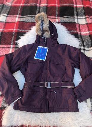 Лыжная курточка trespass
