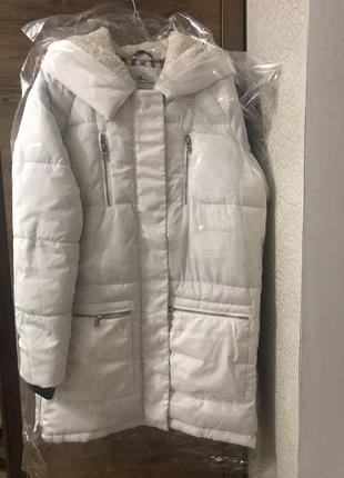 Парка куртка ltb