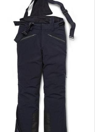 Высокотехнологичные лыжные штаны см замеры