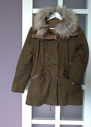 Дівчатка! бомбезна куртка-трансформер від reserved1 фото