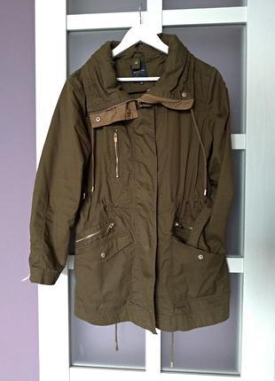 Дівчатка! бомбезна куртка-трансформер від reserved3 фото
