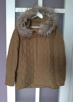 Дівчатка! бомбезна куртка-трансформер від reserved4 фото