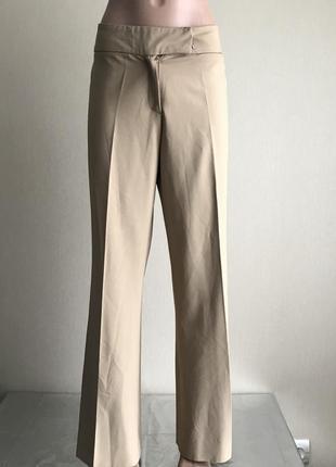 Классные классические брюки