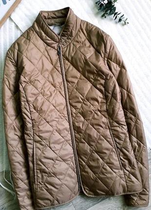 Стеганая курточка деми betty barclay