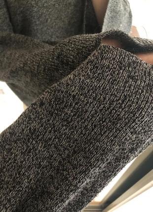 Кофточка з цікавими рукавами stradivarius2 фото