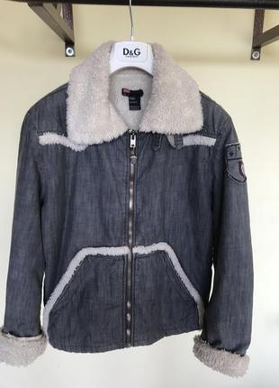 Очень крутая куртка diesel оригинал