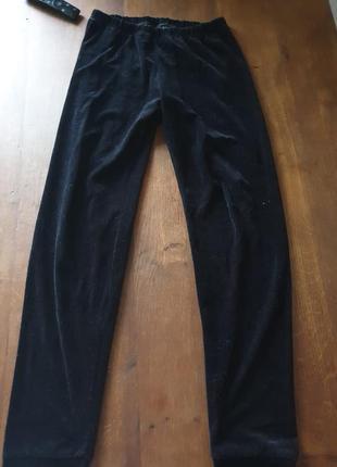 Домашние штаны пижама брюки
