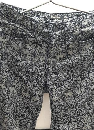 Неймовірно гарні штани zara premium denim2 фото