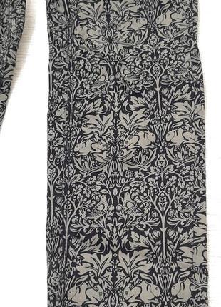 Неймовірно гарні штани zara premium denim5 фото
