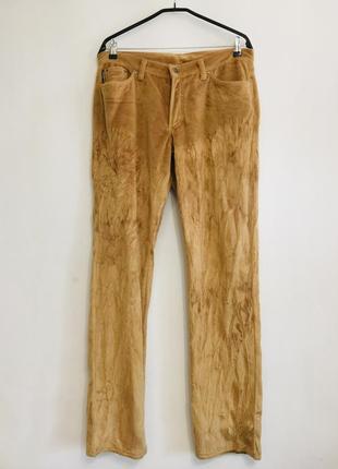 Прикольные брюки ferre jeans унисекс италия винтаж