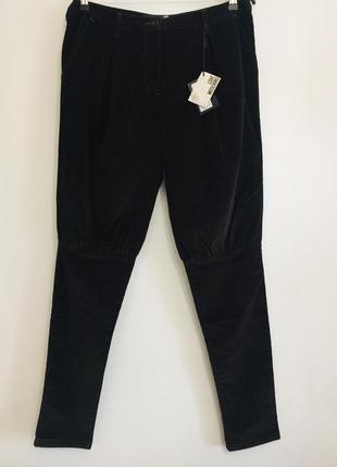 Интересные брюки love moschino италия винтаж