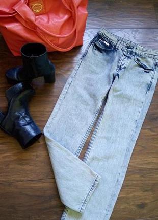Классные джинсы denim co