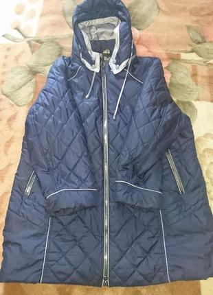 Курточка осенняя5 фото