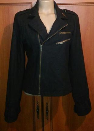 Новое шерстяное пальто-косуха vert de rooe 44-46р. возможен торг