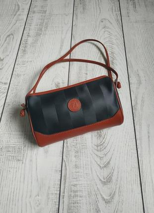 Винтажная сумочка fendi roma