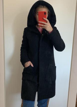 Зимнее пальто1 фото