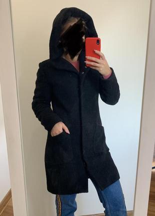 Зимнее пальто2 фото