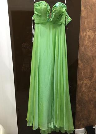 Вечернее платье . sherri hill
