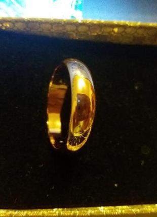Кольцо обручальное р 211 фото