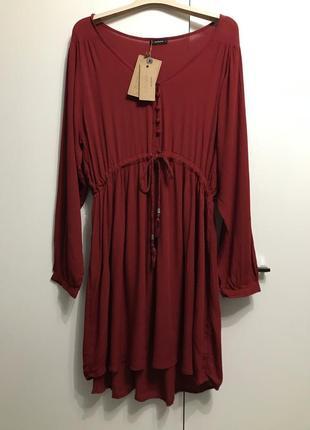Нереально красивое оригинальное платье от medicine1 фото