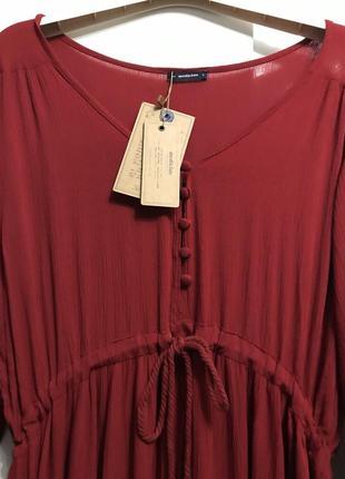Нереально красивое оригинальное платье от medicine2 фото