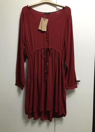 Нереально красивое оригинальное платье от medicine3 фото