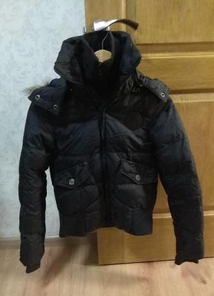 Курточка convers, р.xs