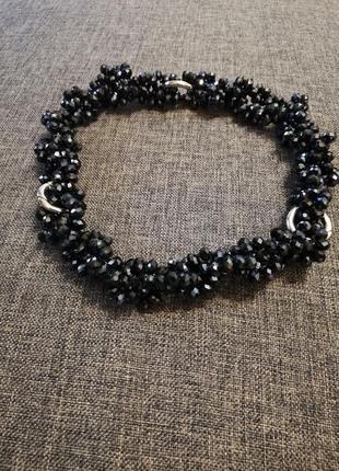 Ожерелье браслет1 фото