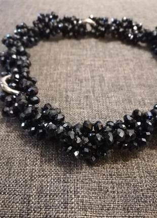 Ожерелье браслет2 фото
