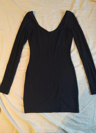 Платье  topshop1 фото