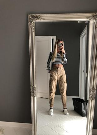 Трендовые брюки