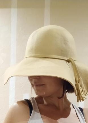 Шляпка дамская new look1 фото