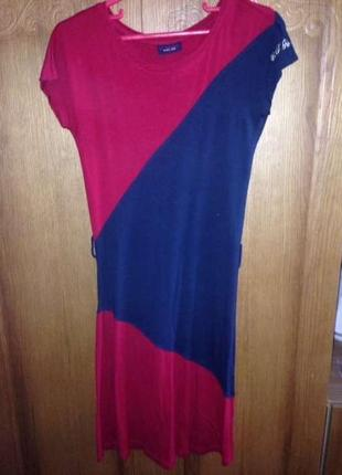 Платье u.s. polo