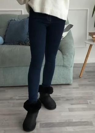 Шикарные джинсы2 фото
