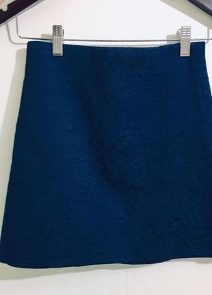 Весенне-летняя юбка, фирмы oodjii