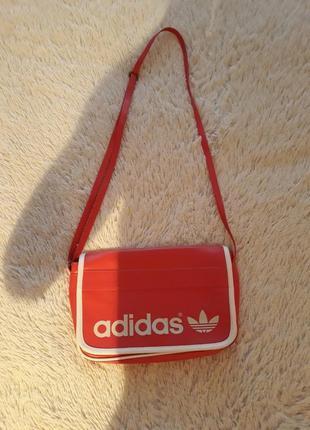 Сумка adidas1 фото