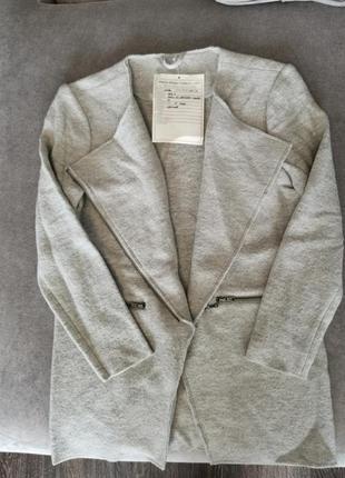 Пальто жіноче lovise3 фото