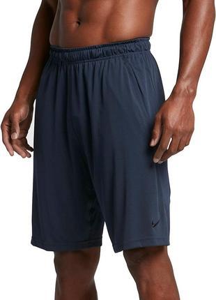 Супер крутые мужские шорты nike dri-fit размер m
