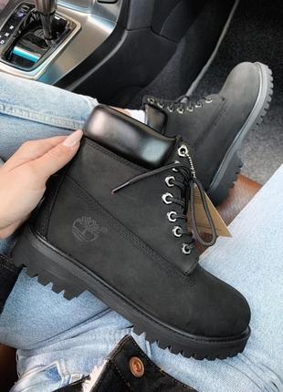 Женские ботинки timberland1 фото