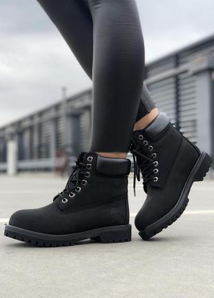 Женские ботинки timberland2 фото
