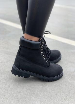 Женские ботинки timberland4 фото