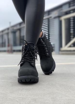 Женские ботинки timberland5 фото
