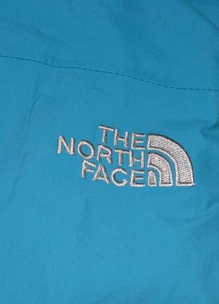 Куртка the north face hyvent5 фото