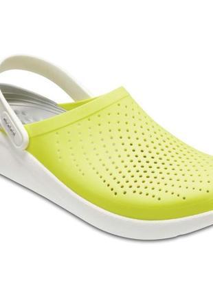 Сабо crocs literide™ clog