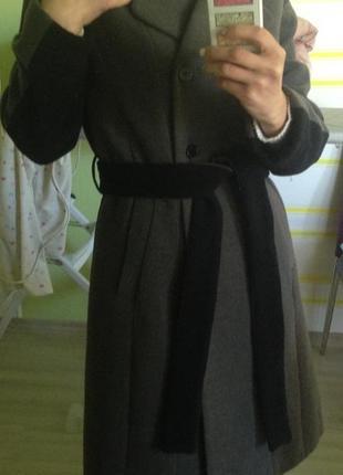Красивое пальто kira plastinina