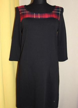 Платье с длинным рукавом  clillinc (reserved)
