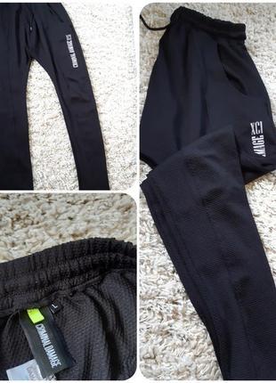 Мужские спортивные штаны, criminal damage, p. l