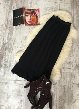 Классная юбка макси))большой размер 🖤