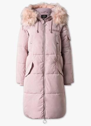 Знижка!!!  зимова куртка c&a