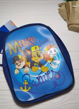 Рюкзак для мальчика фирмы disney